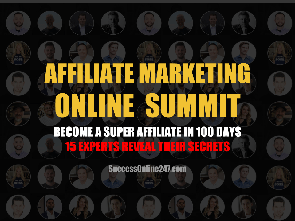 Affiliate Marketing Summit Phoenix AZ