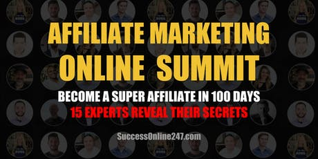 Affiliate Marketing Summit Phoenix AZ tickets