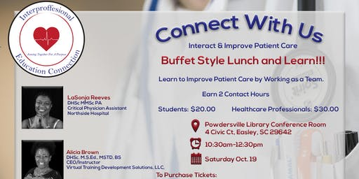 Interprofessional Education Connection