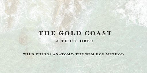 Gold Coast Wim Hof Fundamentals Experience