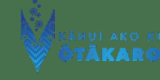Ōtākaro Arts Festival - Early Childhood Center Celebration