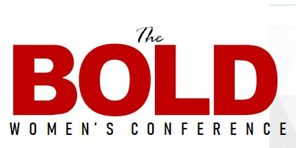 The Bold Conference