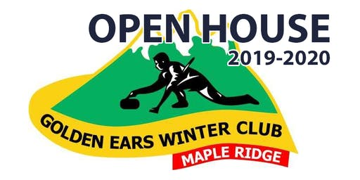 Golden Ears Winter Club's Open House
