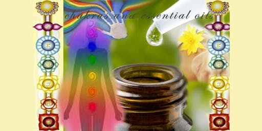 Daily Energy Medicine Routine with Essential Oils