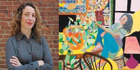 Visiting Artist Lecture: Aliza Nisenbaum tickets