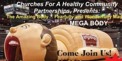 Churches for Healthy Community Partnerships Presents: Mega Body Charlotte