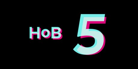 House Of Bass: 5 Year Anniversary tickets