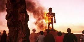 Terror Tuesday - THE WICKER MAN  - Sep 17 - 930PM