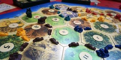 Biweekly Sunday Board Game Night