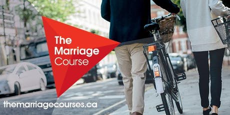 The Marriage Course  tickets