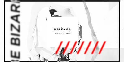 BALENGA Night Galleria