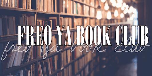 Freo YA Book Club - November 2019