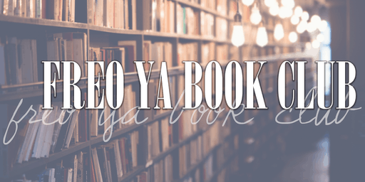 Freo YA Book Club - Merry Christmas! 2019