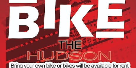 Strong Movement Org Bike The Hudson tickets