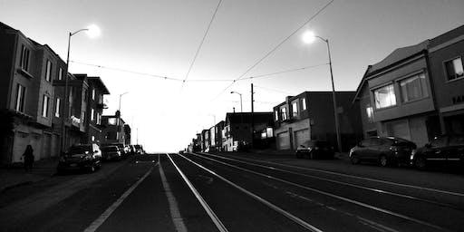 Free SF Sunset Photo Walk