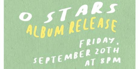 0 Stars (Album Release) w/ Joanna Sternberg, Relatives, TheRainbows tickets