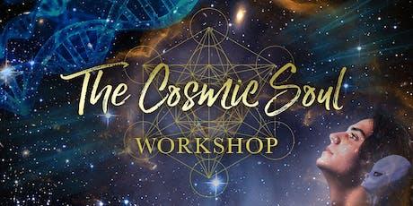The Cosmic Soul Workshop tickets