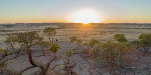 Outback Queensland's 'Conversations with Industry'