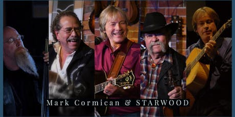 Mark Cormican & STARWOOD - Celebrating the life and music of John Denver tickets