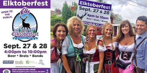 Elktoberfest