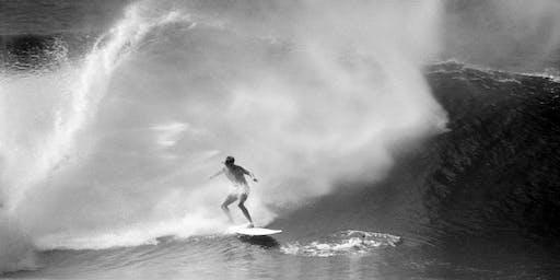 "ALSA + SurfAid Breakfast with Nat Young and Wayne ""Rabbit"" Bartholomew"