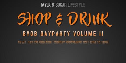 Shop & Drink Volume II
