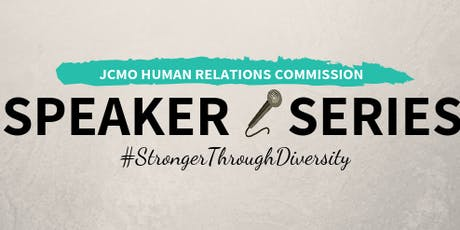 Stronger Through Diversity Speaker Series tickets
