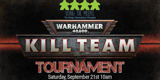 Kill Team Tournament