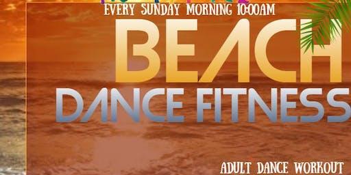 Beach Dance Fitness/Zumba