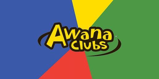 Awana 2019-20