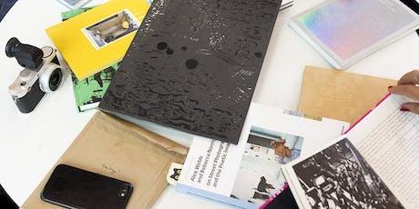Subtitled: Talking Photobooks & Print Swap tickets