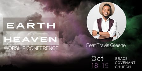 Grace Covenant Church Presents: 2019 Worship Conference  tickets