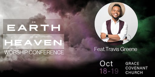 Grace Covenant Church Presents: 2019 Worship Conference