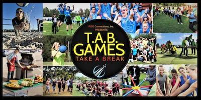 T.A.B. Games (Fall 2019)