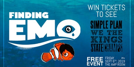 Emo Night: Finding Emo on The Strip (FREE) tickets