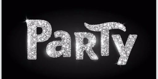 80's Themed Saturday Night Social