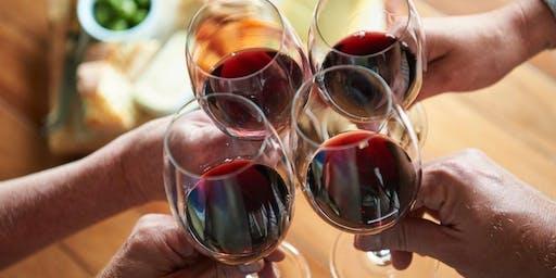 Vino & Vinyasa @ Clairault Streicker Winery