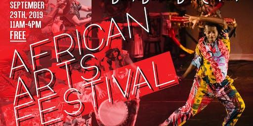 African Arts Festival