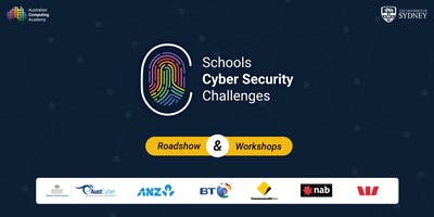 Schools Cyber Security Challenges NSW Launch and Workshop - Sydney