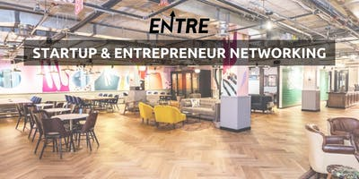 Startup and Entrepreneur Networking Event - Philly