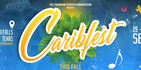 Caribfest 2019 TAO tickets