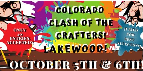The Colorado Clash Of The Crafters  tickets