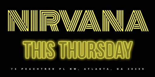 Nirvana Thursday party