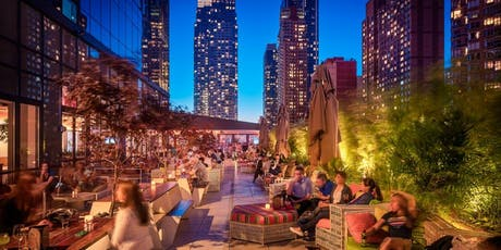 Rooftop Whiskey and Cigar Tasting at Social Drink and Food Yotel Thursday September 26th, 2019 tickets