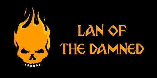 LAN Of The Damned XLI