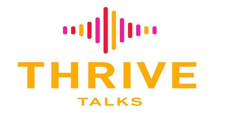 THRIVE Talks - Podcasting in Charlotte tickets