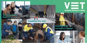 Supervisor Workshop - Employers & Supervisors of Apprentices & Trainees