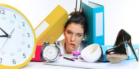 Beat stress, depression, migraines; improve sleep; awaken energised daily tickets