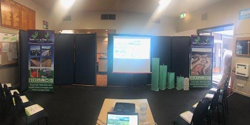 Sapphire Coast NRM Forum - SureGro TreeMax Australia