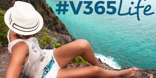 Level Up Surge365 with Venita Papillion